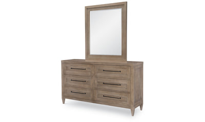 Breckenridge Dresser-dressers-Legacy Classic Furniture-Jennifer Furniture