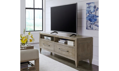 Breckenridge Entertainment Console-tv units-Legacy Classic Furniture-Jennifer Furniture