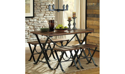 Freedom Dinette Set-Jennifer Furniture