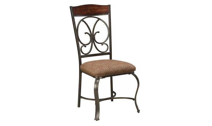 Grace Chairs / 4 Pc