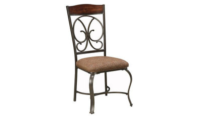 Grace Chairs / 4 Pc-Jennifer Furniture