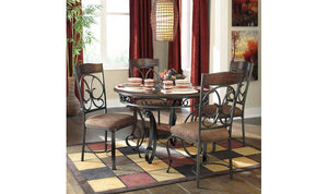 Grace Dinette Set-Jennifer Furniture