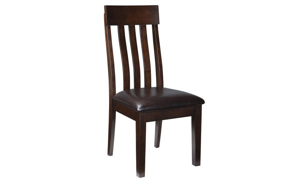 Haddigan Chairs / 2 pc