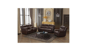 Cassie Power Living Room Set