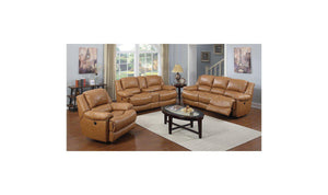 Marshall Avenue Power Reclining Living Room Set-Jennifer Furniture