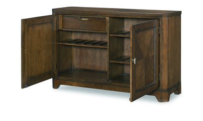Highland Credenza-buffets-Legacy Classic Furniture-Jennifer Furniture