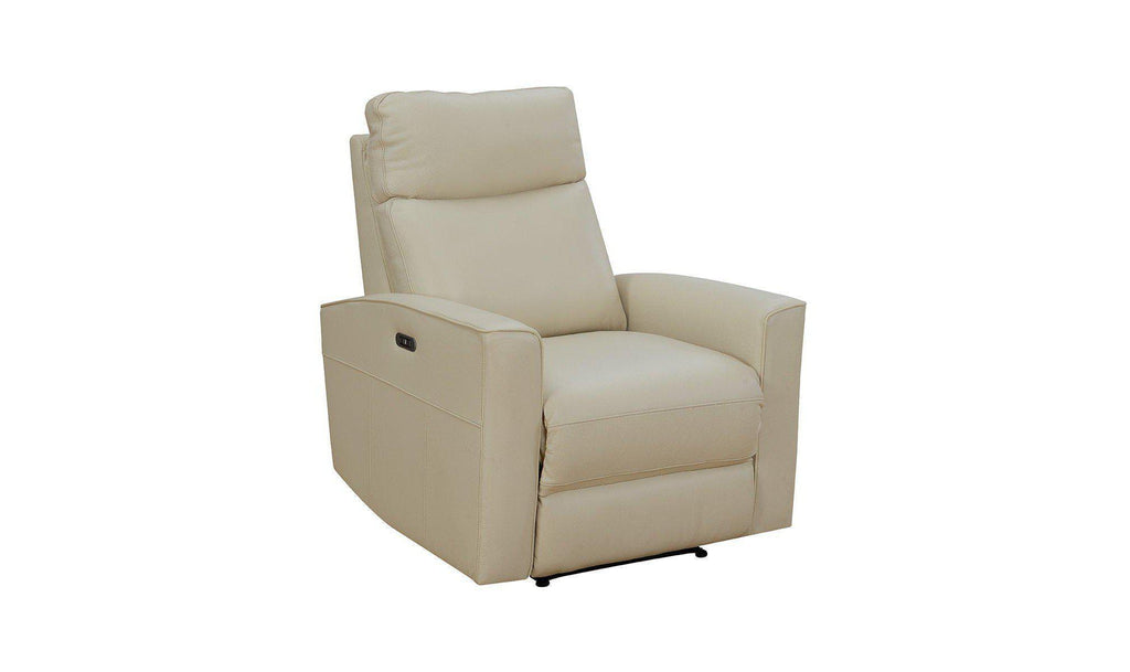 Miguel Power Recliner-Jennifer Furniture