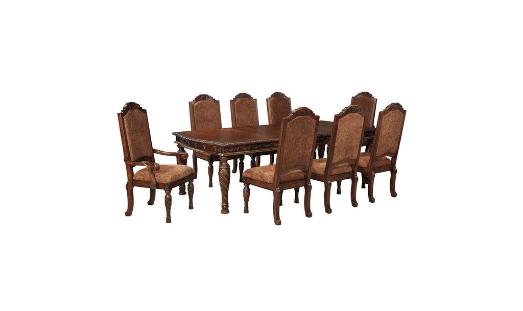 North Shore Rectangular Dining Room Set Jennifer Furniture