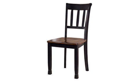 Ayleen Dining Chair Pair