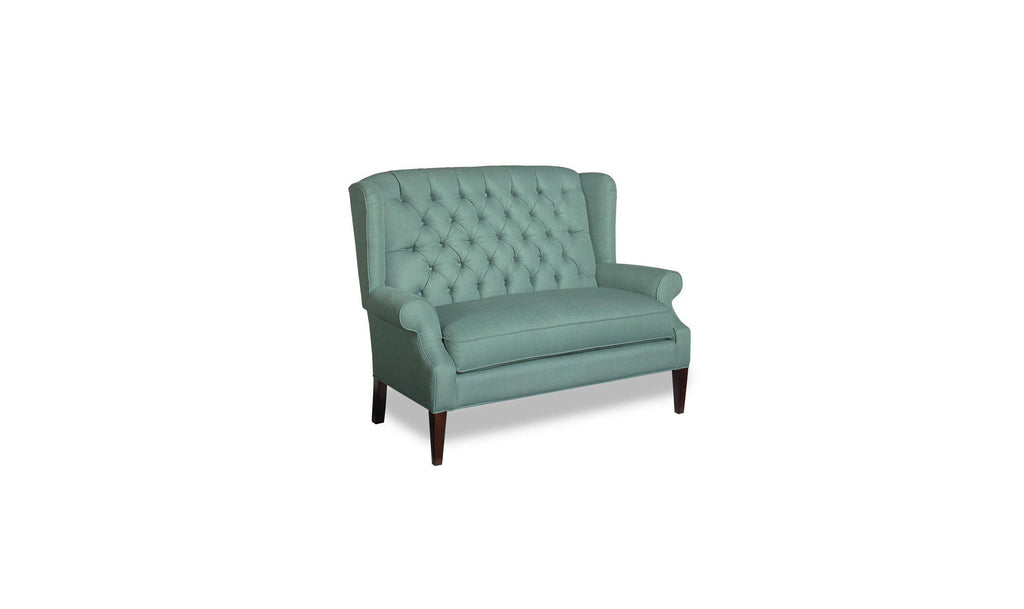 Lucy Settee-Sofas-Jennifer Furniture