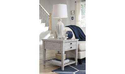 Belhaven End Table-end tables-Legacy Classic Furniture-Jennifer Furniture