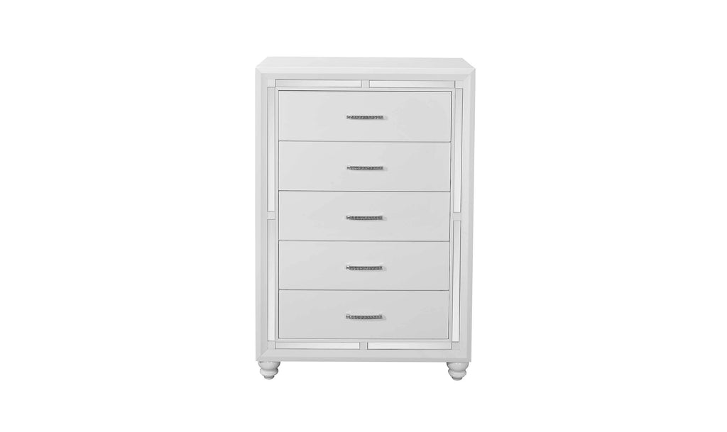 Mackenzie Chest-Jennifer Furniture