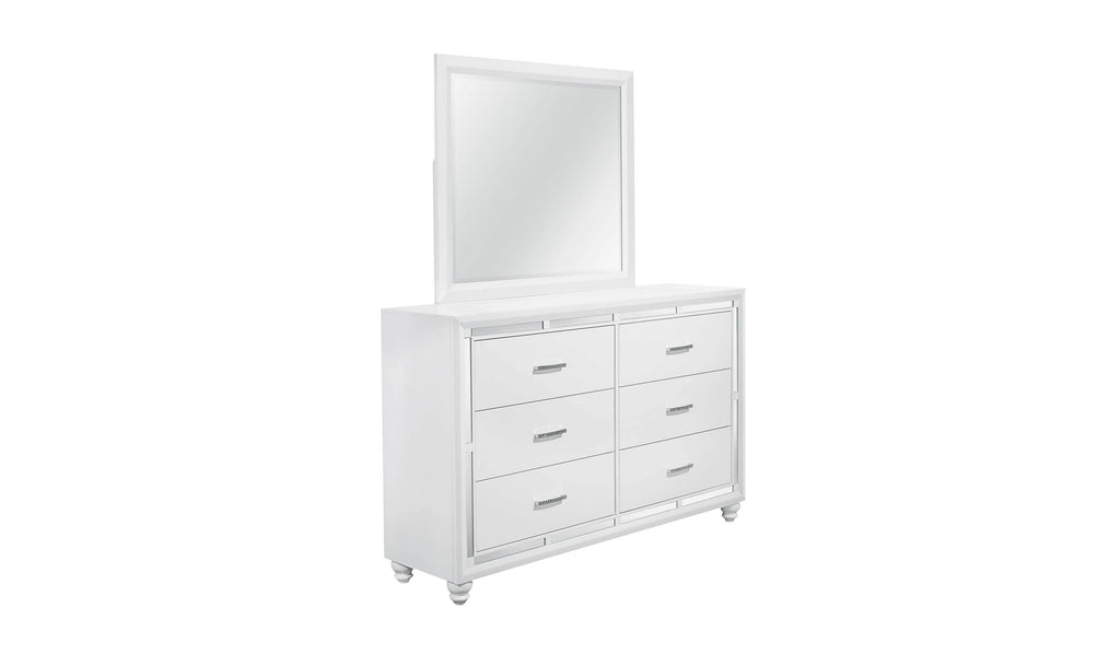 Mackenzie Dresser-Jennifer Furniture
