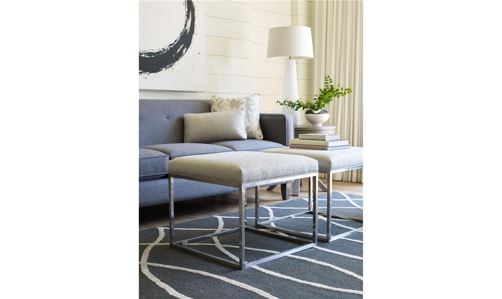 Rebecca Ottoman-Jennifer Furniture