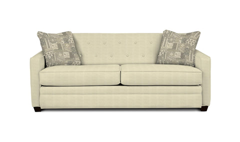 Charenton Charcoal Sectional
