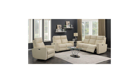 Hayes Power Living Room Set