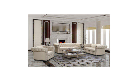 Nissan Power Living Room Set