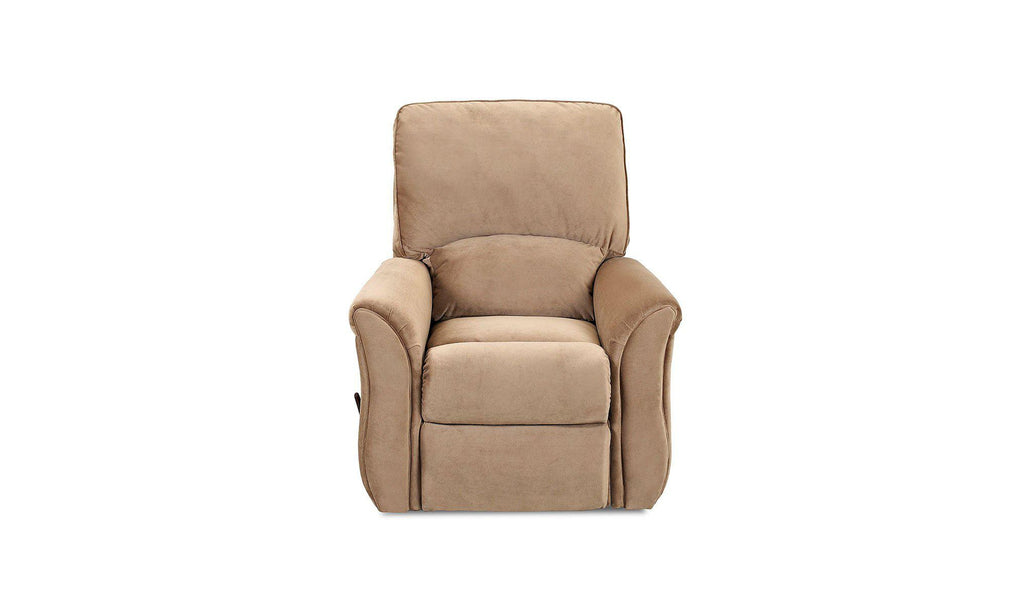 Kelly Swivel Gliding Recliner-Jennifer Furniture