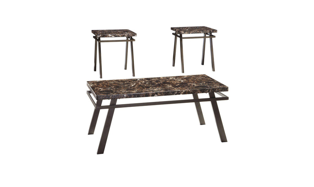 Paintsville Coffee Table Set