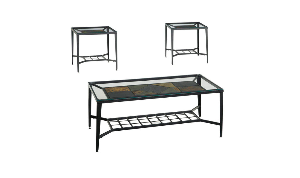 Calder Coffee Table Set
