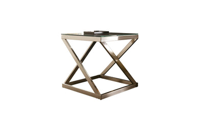 Coylin End Table-Jennifer Furniture