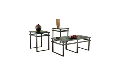 Laney Coffee Table Set-Jennifer Furniture