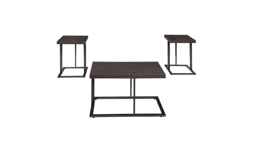 Airdon Coffee Table Set