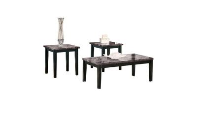 Maysville Coffee Table Set-Jennifer Furniture