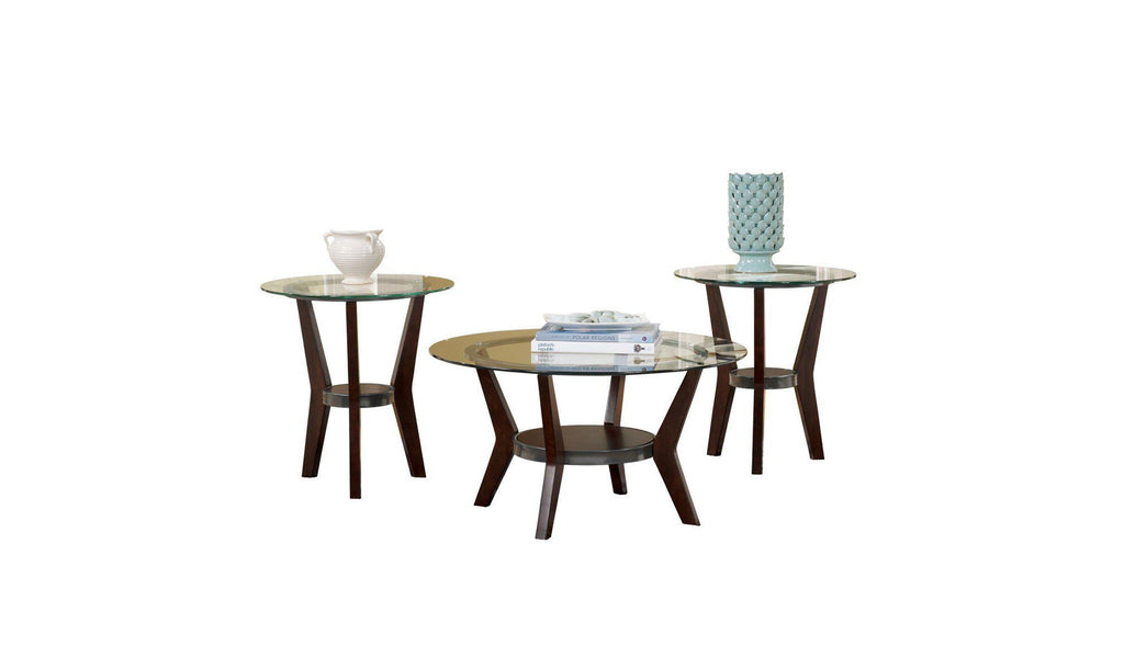 Fantell Coffee Table Set