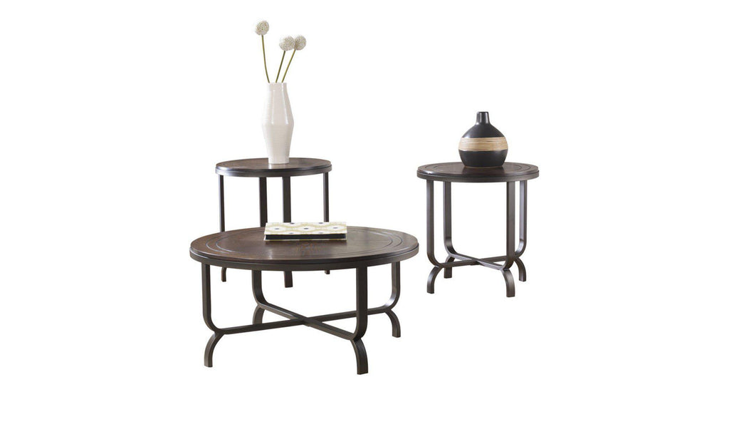 Ferlin Coffee Table Set