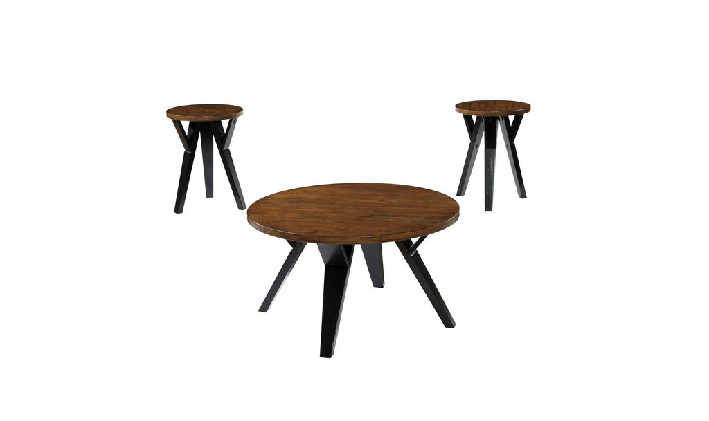 Ingel Coffee Table Set