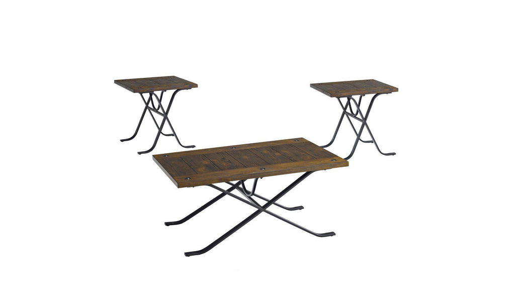 Freimore Coffee Table Set