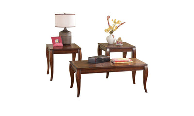 Mattie Coffee Table Set-Jennifer Furniture