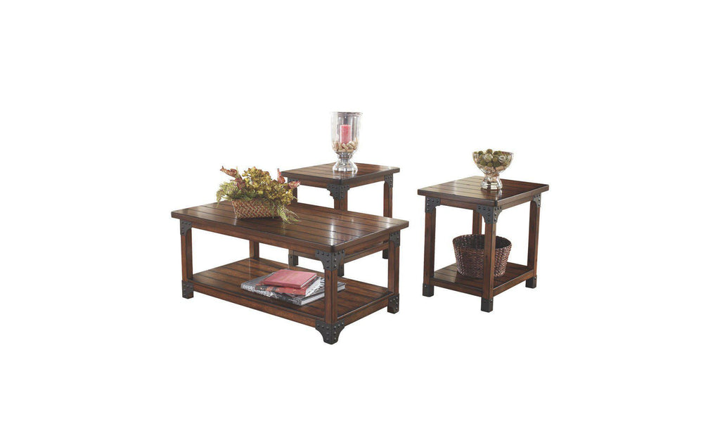 Murphy Coffee Table Set