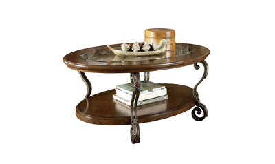 Nestor Coffee Table-Jennifer Furniture