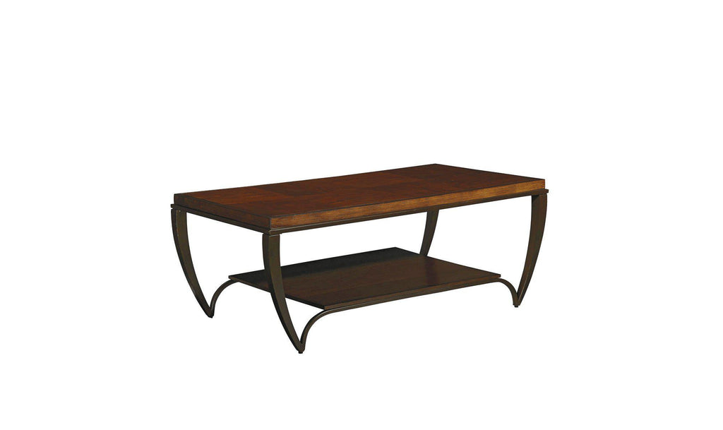 Brashawn Coffee Table