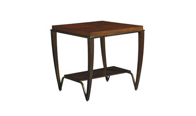 Brashawn End Table-Jennifer Furniture