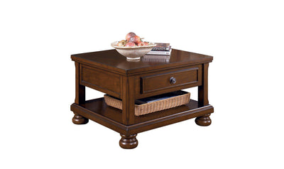 Porter Lift Top Coffee Table-Jennifer Furniture