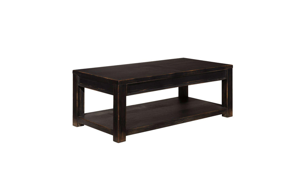 Gavelston Coffee Table