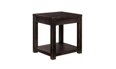 Gavelston End Table-Jennifer Furniture