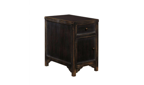 Catawba Hills Dresser w/ Mirror Option