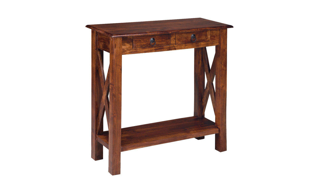Abbonto Console Table-Jennifer Furniture