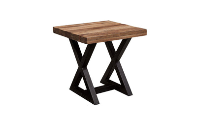 Wesling End Table-Jennifer Furniture