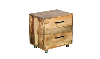 Stow Office Storage Cabinet-CABINETs-Modarte-Jennifer Furniture
