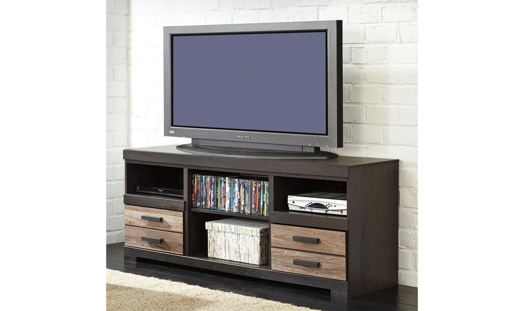 Contemporary Wooden Brown T.V stands