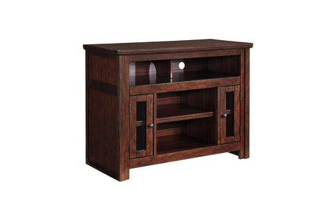 Palmer Medium TV Stand with Doors