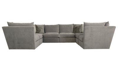 Sanctuary Sectional-sectionals-Bernhardt-Jennifer Furniture