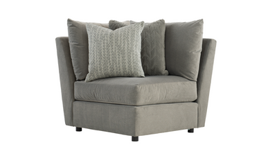 Sanctuary Corner Chair-accent chairs-Bernhardt-Jennifer Furniture