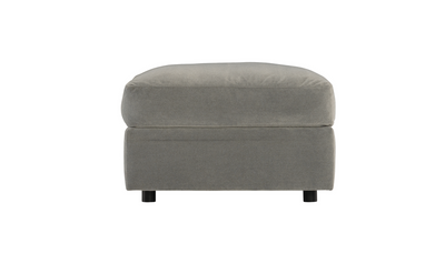 Sanctuary Ottoman-accent chairs-Bernhardt-Jennifer Furniture