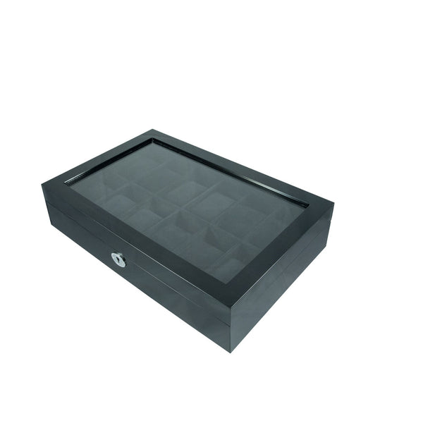 12 Piece Watch Box